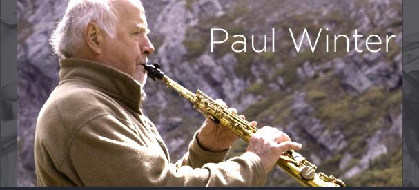 Paul Winter / ポール・ウィンター